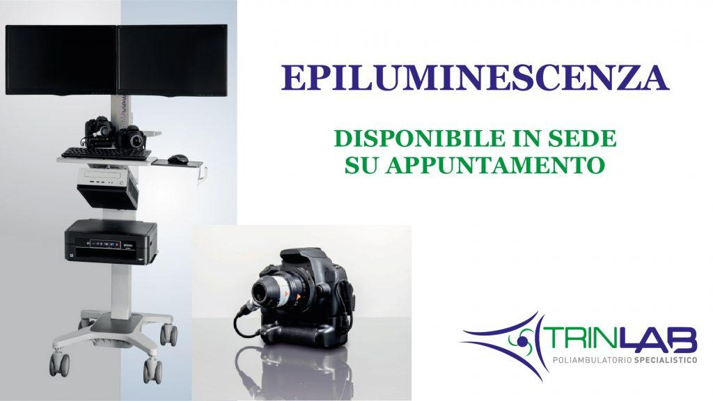 epiluminescenza